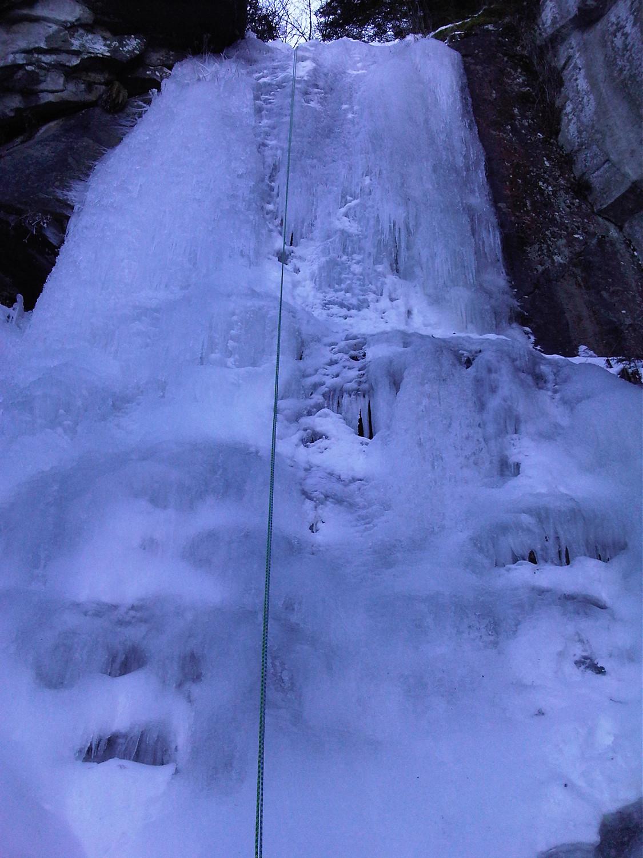 casca de glace peira cava