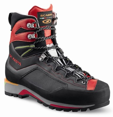 Scarpa Rebel Carbon.
