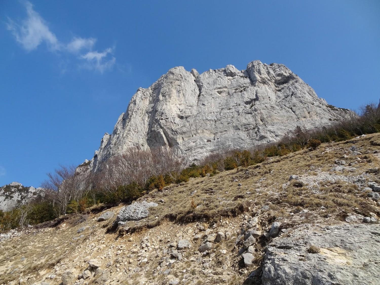 Epenet: rocher du roi René