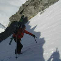 Vincent sort du couloir SW