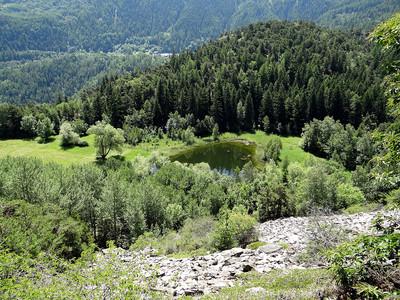Lac Lolair (Valgrisenche)