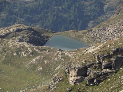 Lac de Livournéa