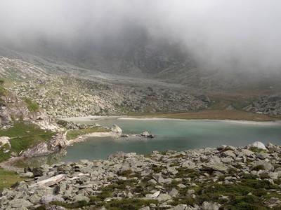Lac de Tsan