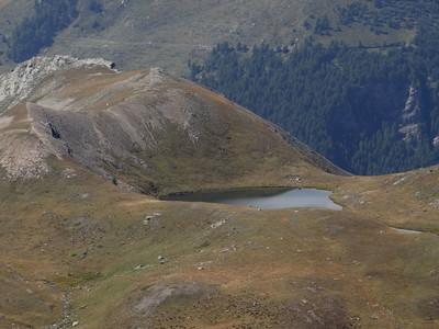 Lac Cornet