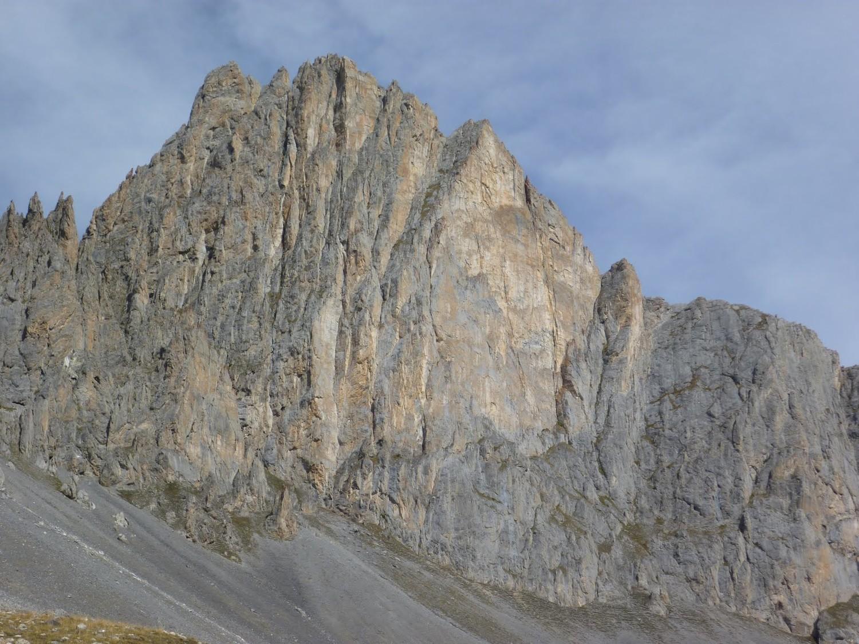 Pic de l'Aigle (site d'escalade)