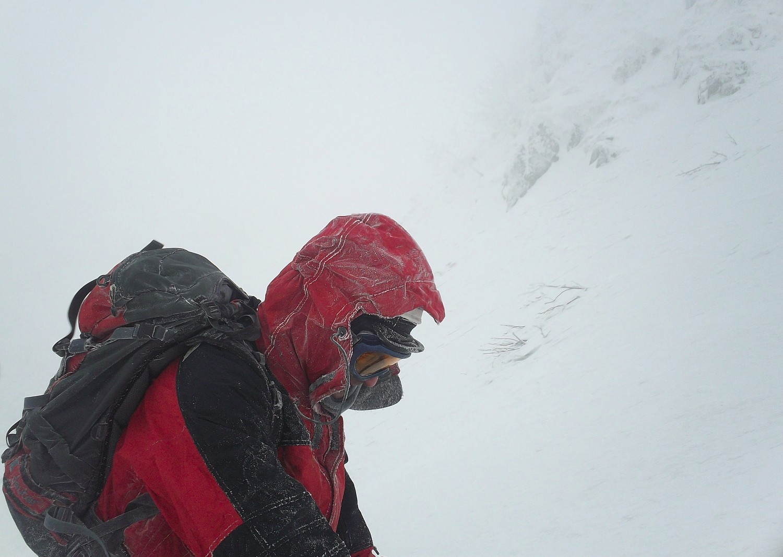 - 21°C au Hohneck