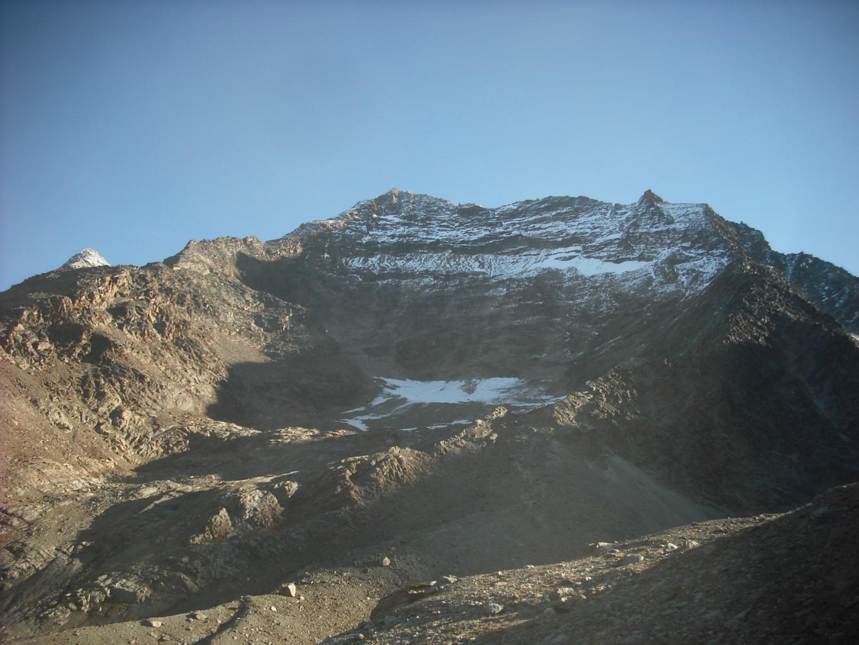 Lagginhorn