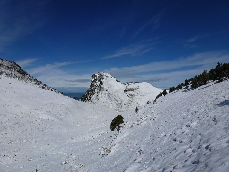 Pointe de Talamarche