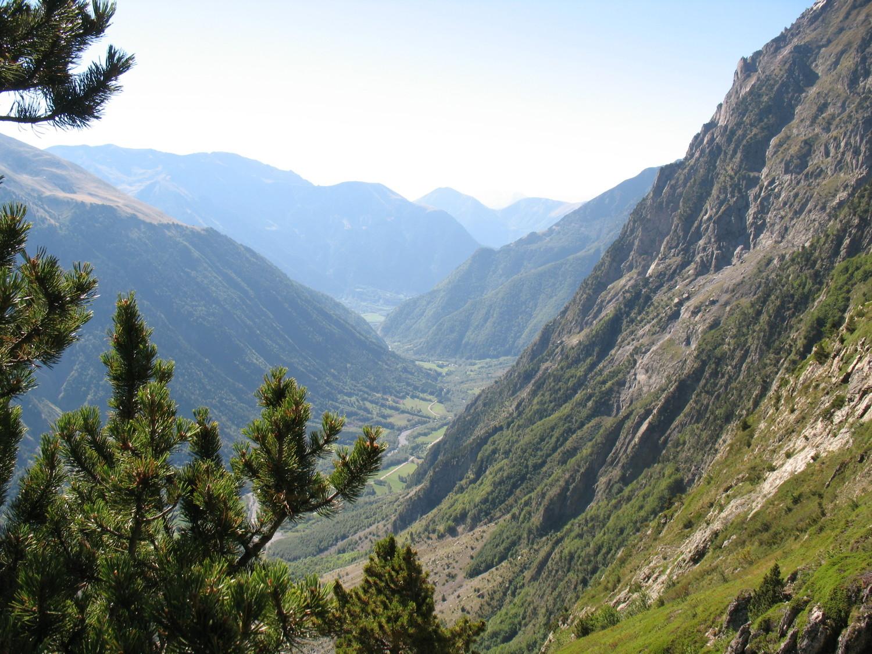 Vallée du Valbonnais
