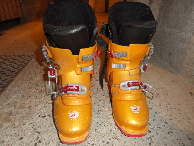 chaussures TR12