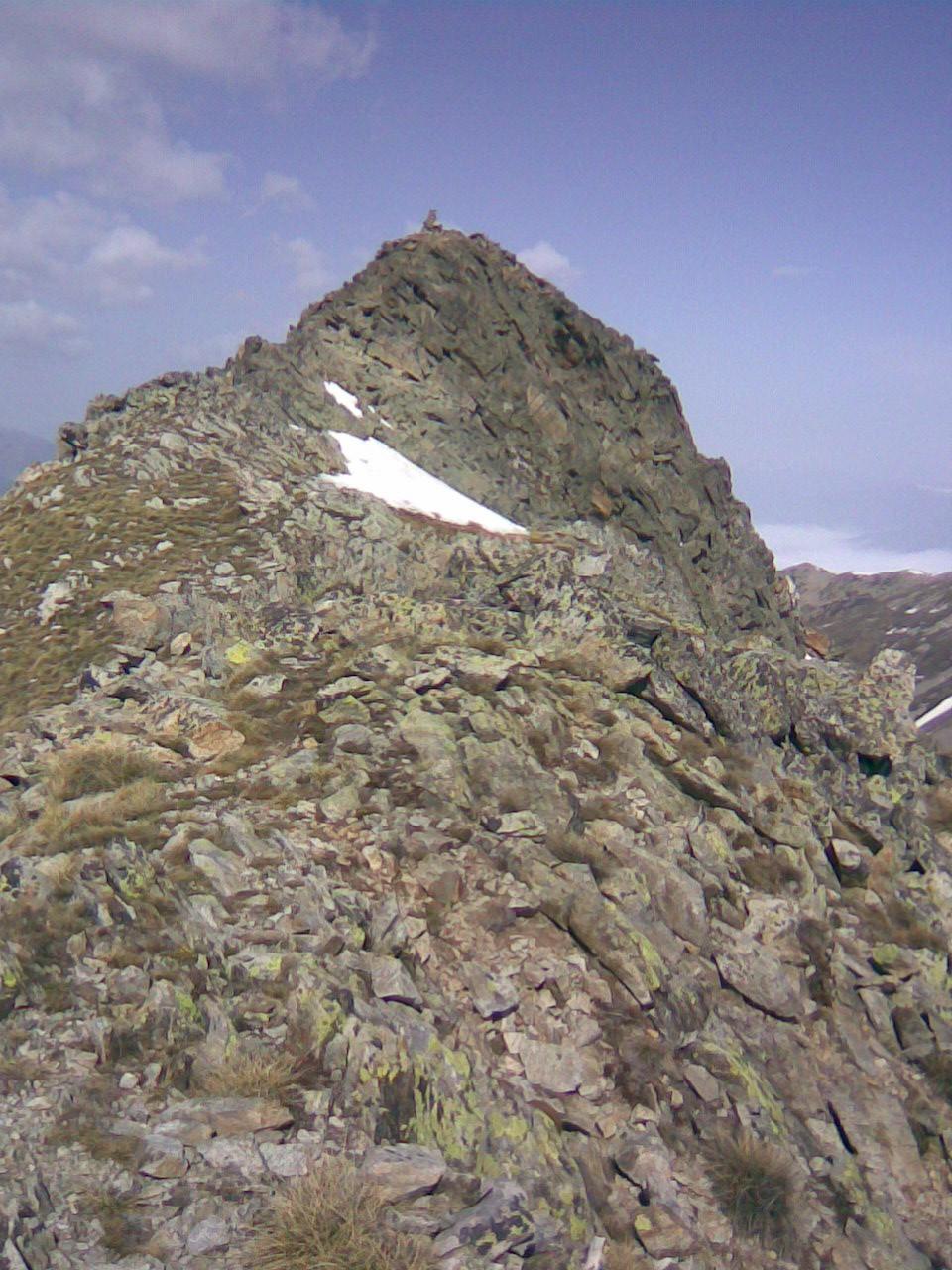 lEl Puig del Roc Negre