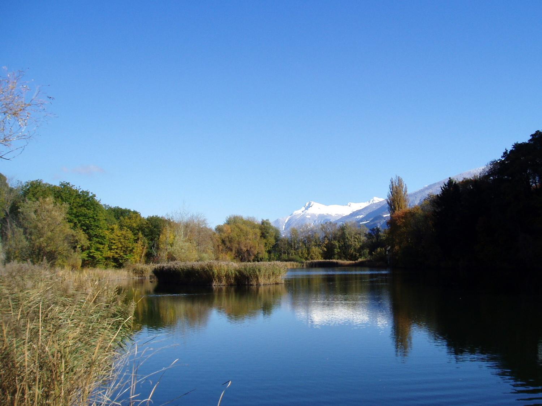 Lac de Mont d'Orge