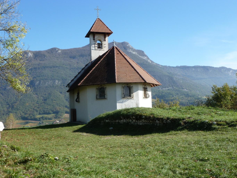 Chapelle St Romain