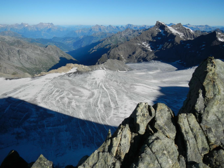 Glacier du Giétroz