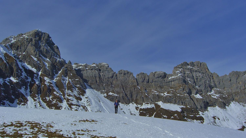 Col de Portette - Charvet-Chombas