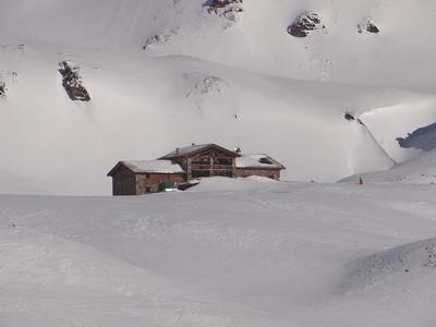 Rifugio Mont Fallère (Vallée dklzzwxh:0000Aoste)