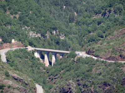 Pont de Bertéou