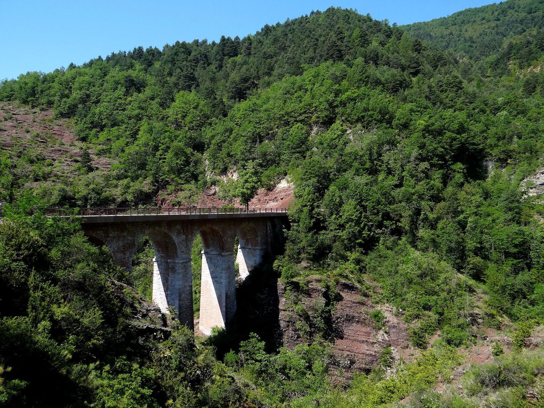 Pont de Berthéou