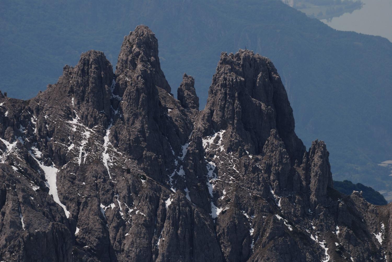 Risultati immagini per cresta Segantini