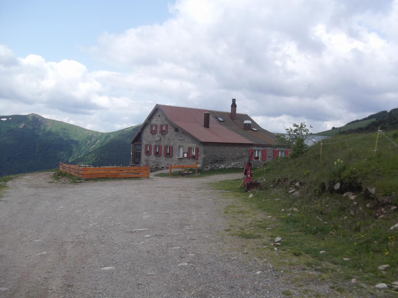 Ferme-Auberge de Kastelberg