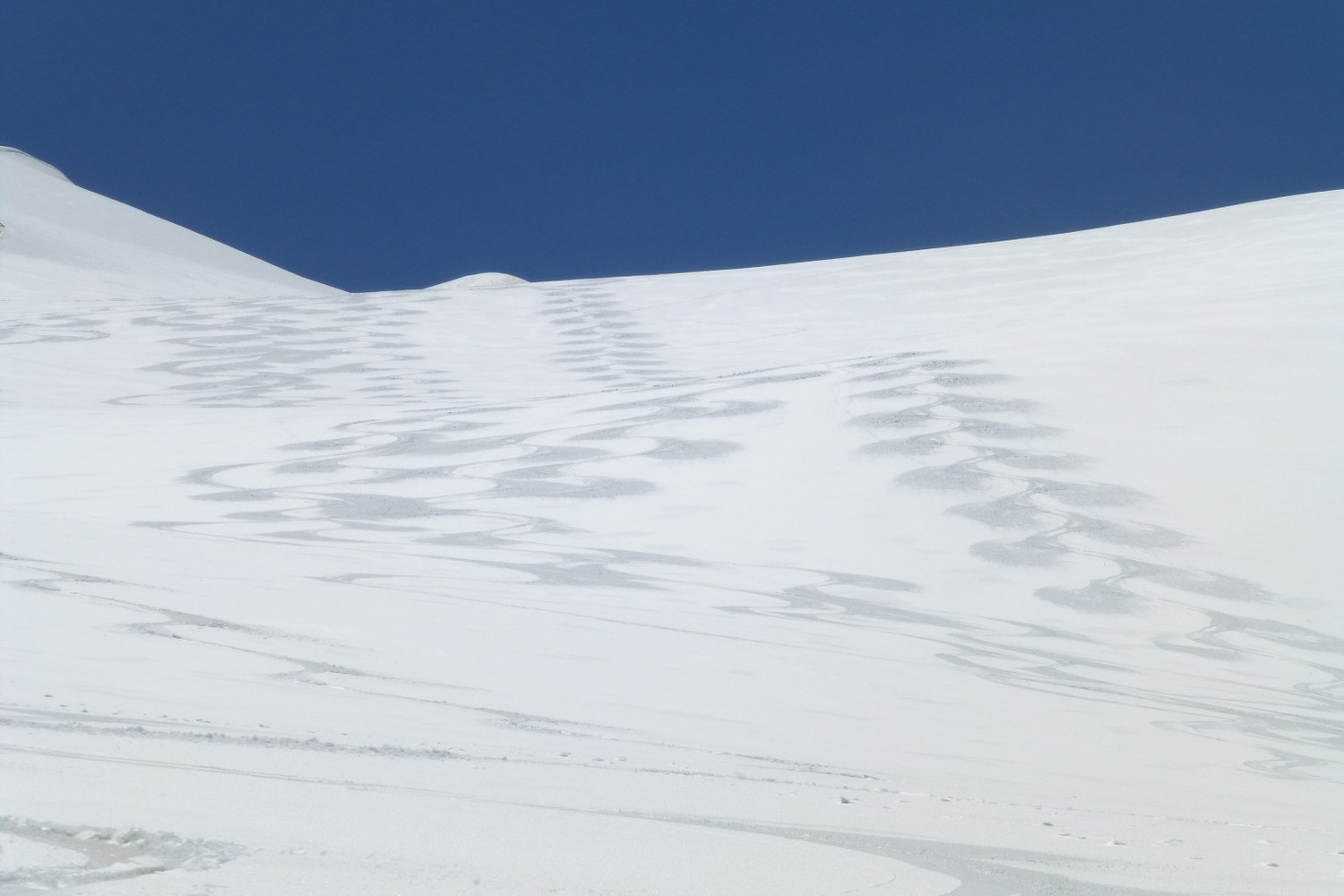 che neve