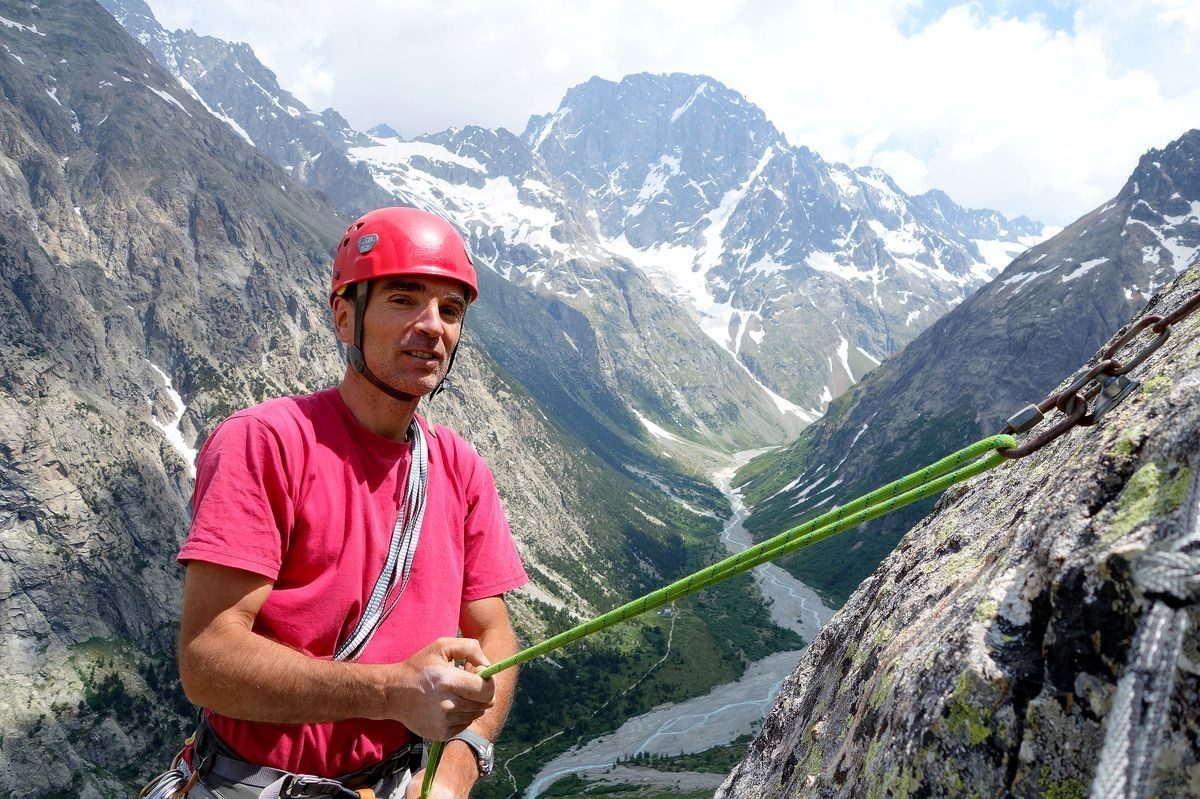 L'inoxydable Fred attaque les rappels