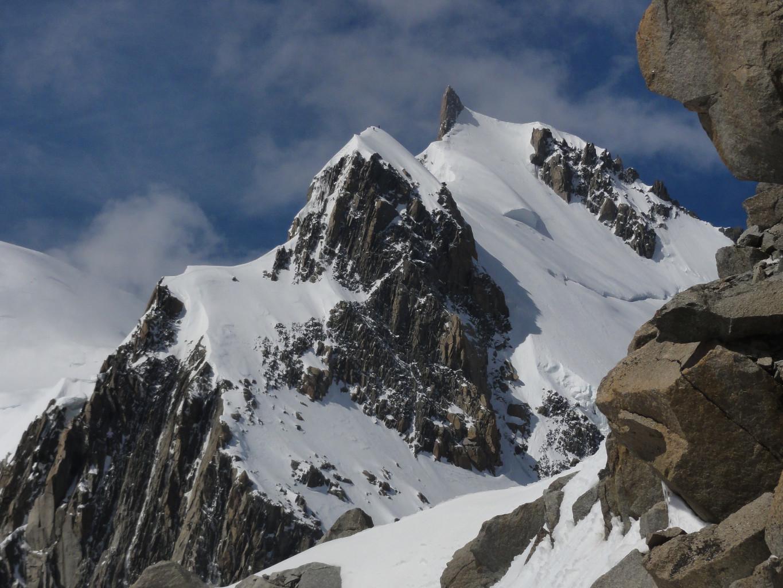 Kuffner et Mt Maudit