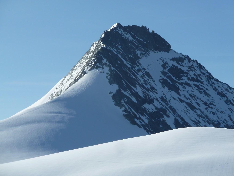 Vue d'ensemble du sommet