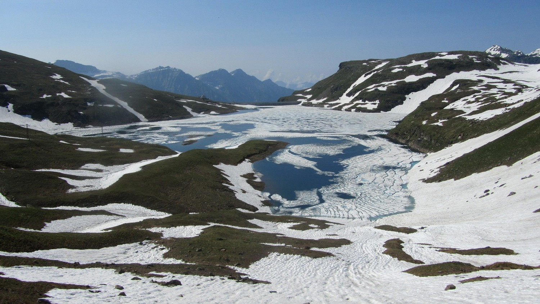 Lago Busin
