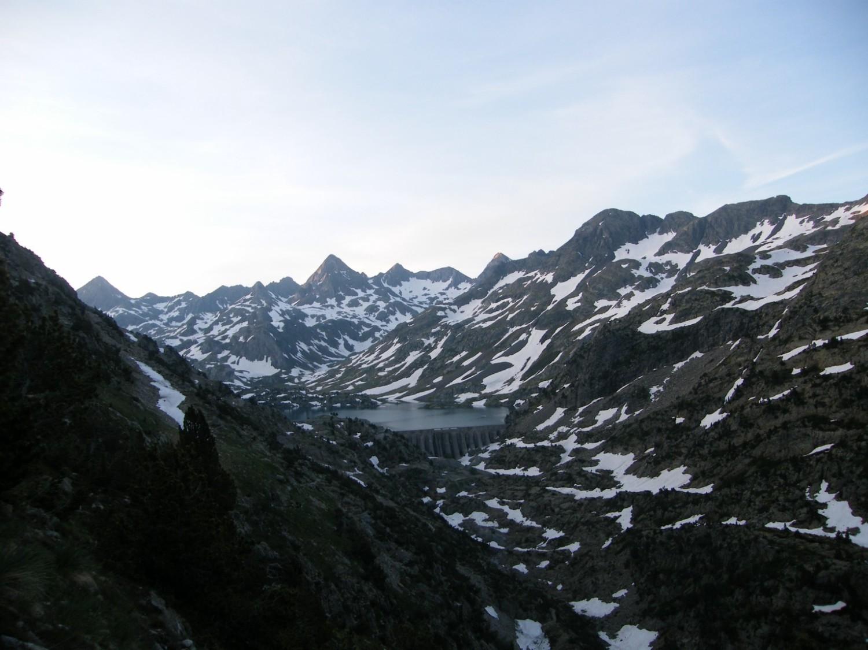 Lac de Respomuso