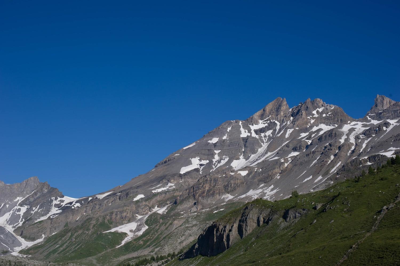 Col de Susanfe et Haute-Cime