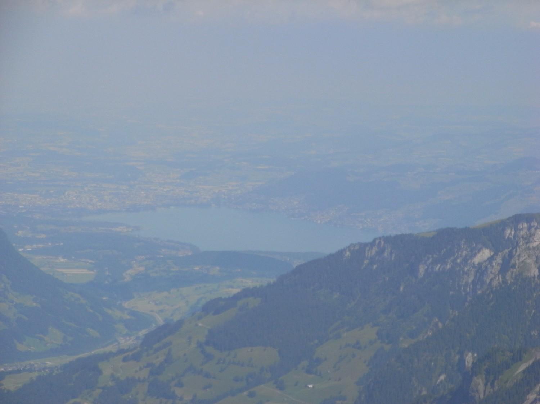 Lac de Thun