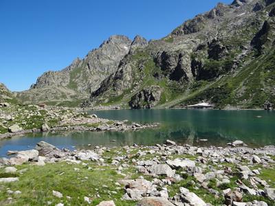 Lac de Brocan