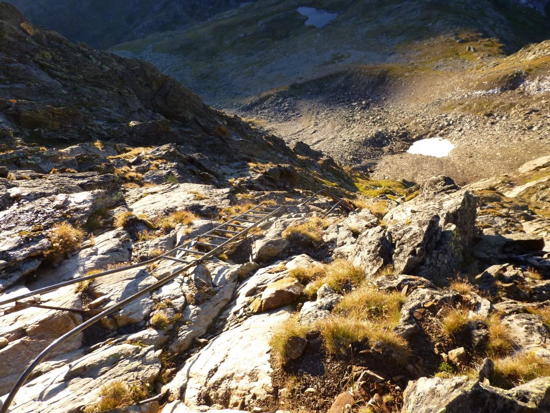 Monts telliers circuit des lacs par la pointe de dr ne for Fenetre glissante