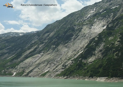 Grimsel - Seeplatten