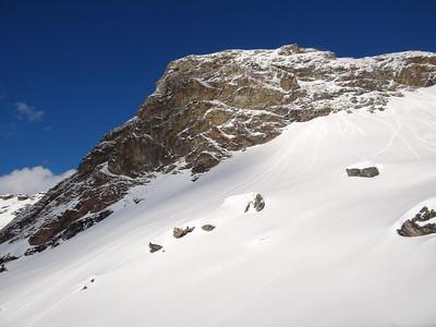Mont Castello