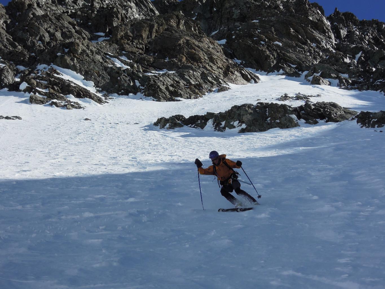 Ambiance alpine