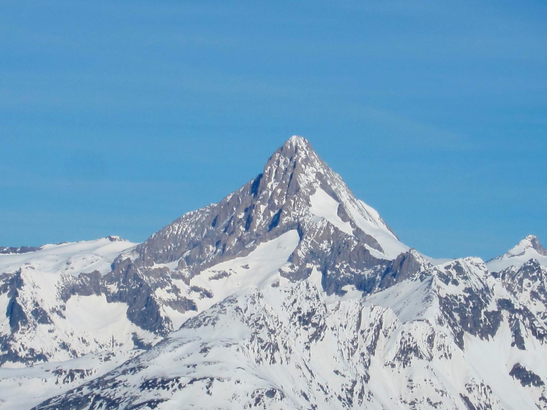 majestueux Bietschhorn