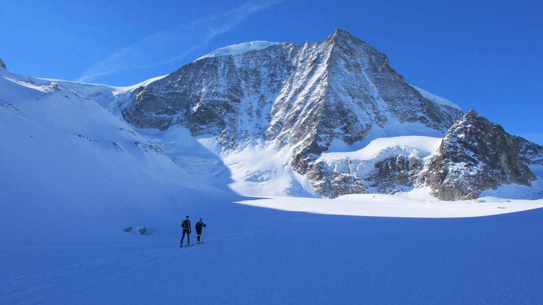 Le Mt-Blanc de Cheillon