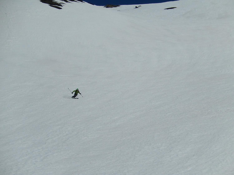 Bei pendii da sciare
