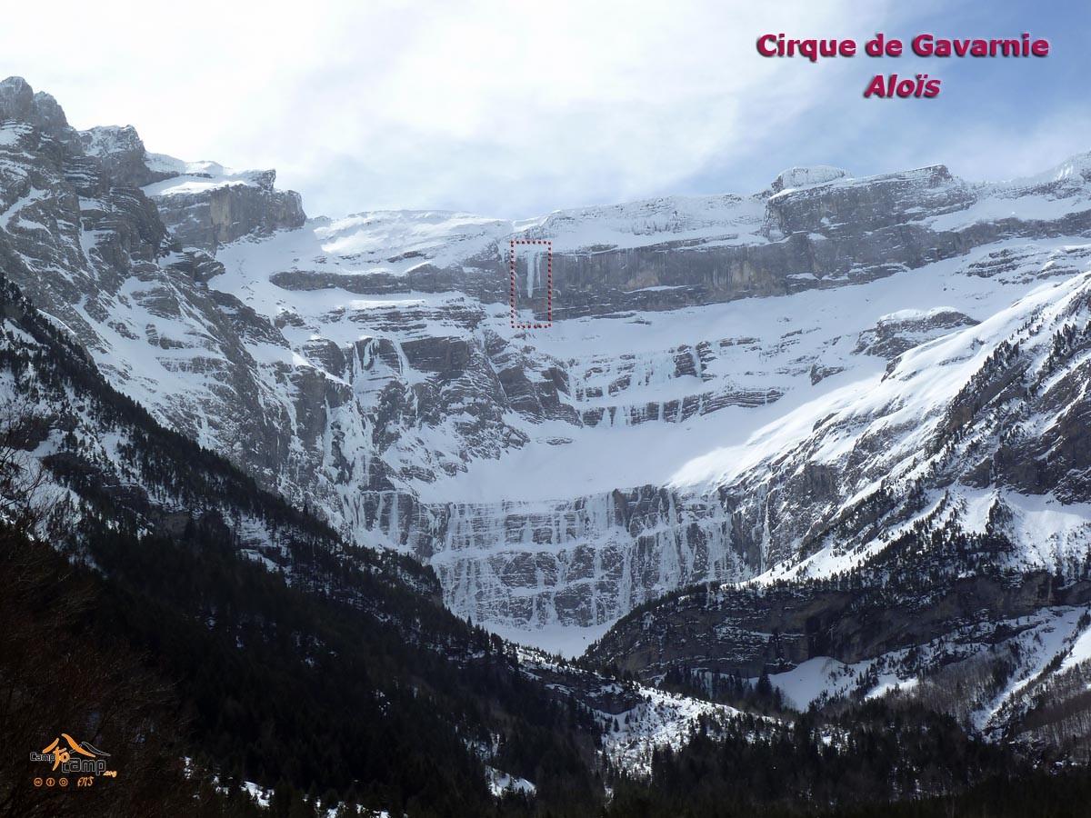 Cirque de Gavarnie - Aloïs