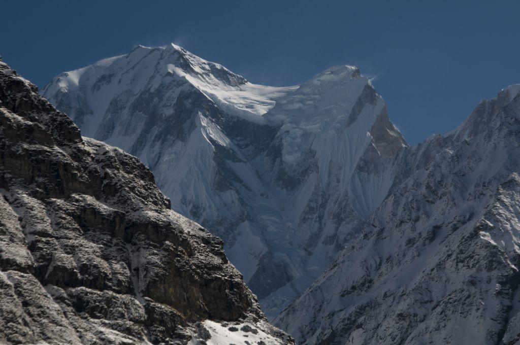 Annapurna III, 7555m