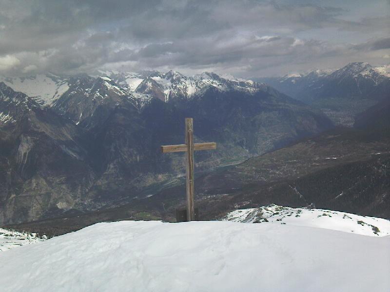 Signalhorn (2911 m)