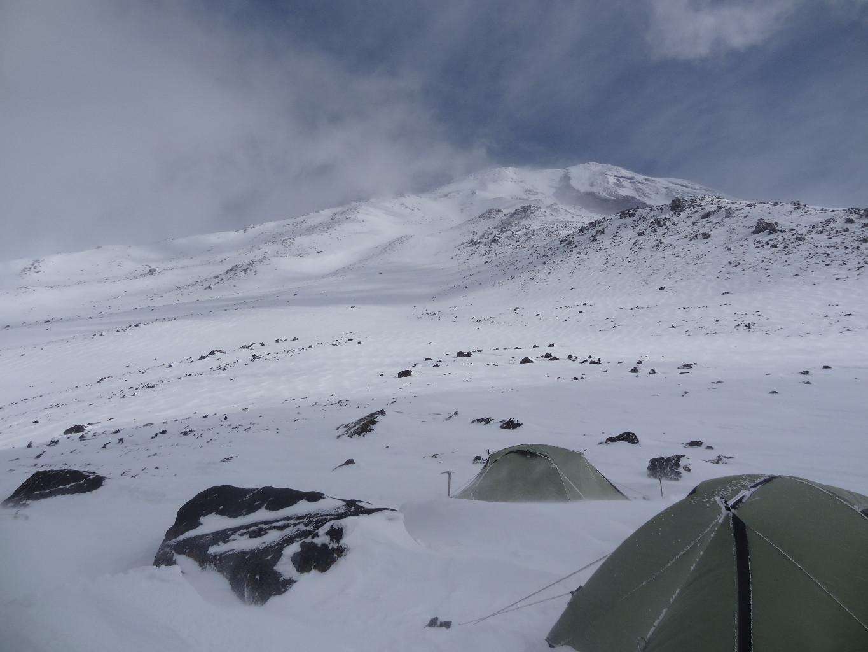 sommet depuis camp2