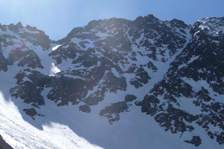 C'est skié !