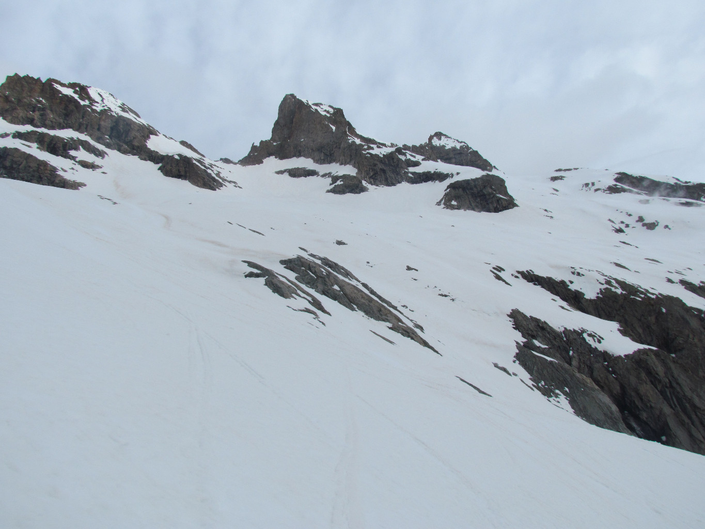 2eme barre passée - Ski à vue maintenant