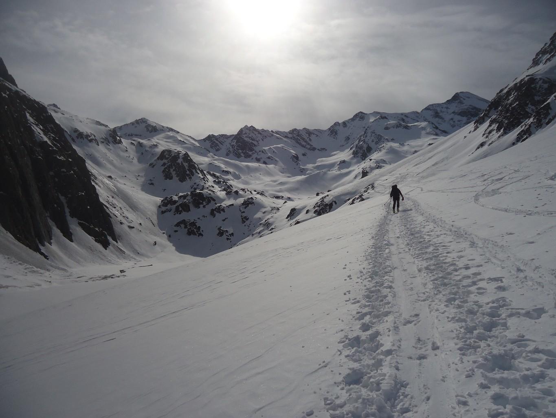 Untere Rotspitze