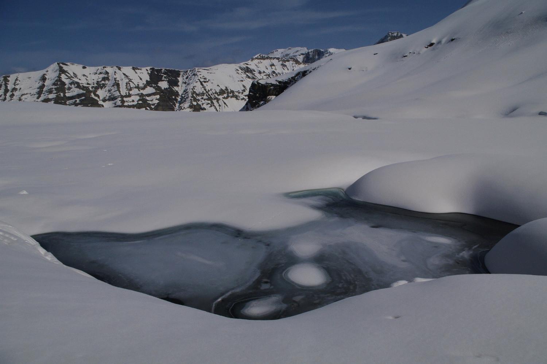 Lac de Faravel
