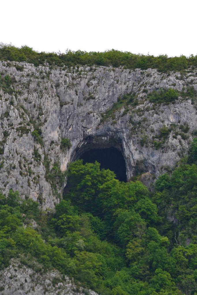 Grotte de Virignin