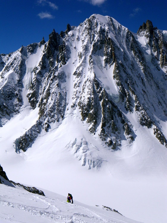 Col de Argentiere